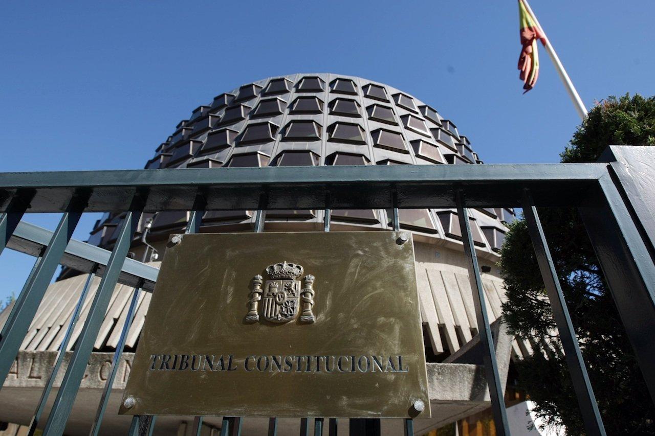 Extranjería y tribunal
