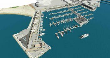 Скандал со строительством порта