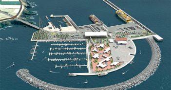 Fonsalía порт