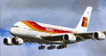 Iberia и оферты