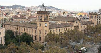Университеты Испании