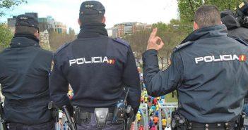 Предприниматели юга Тенерифе просят помощи полиции