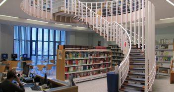 Библиотека Adeje