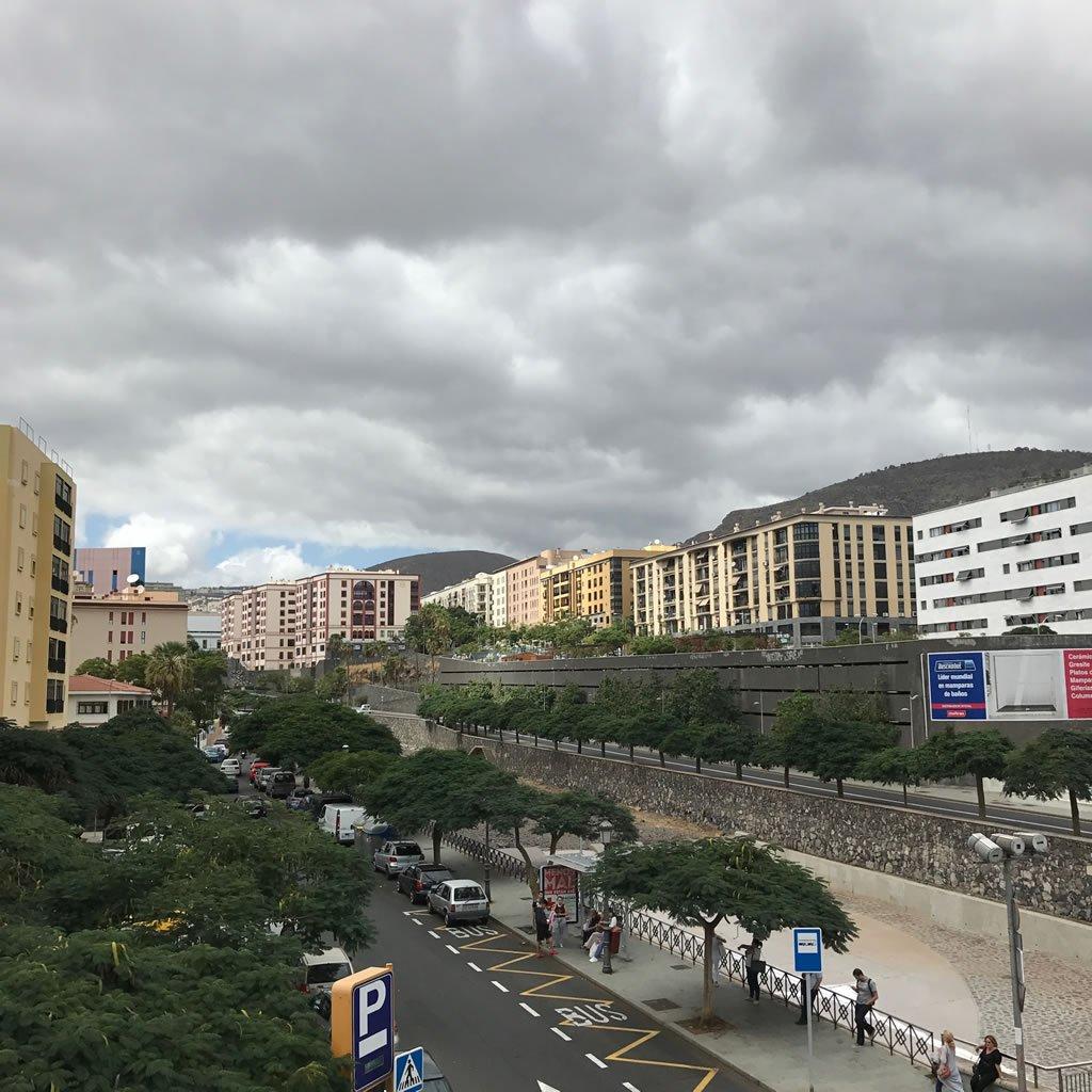 Столица Тенерифе