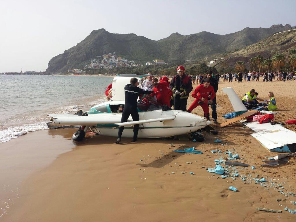Трое пострадавших