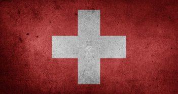 Швейцария прощается
