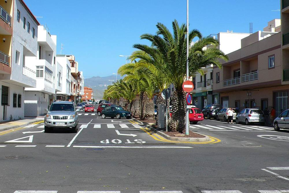 Жители El Fraile просят вмешательства отдела по борьбе с наркотиками