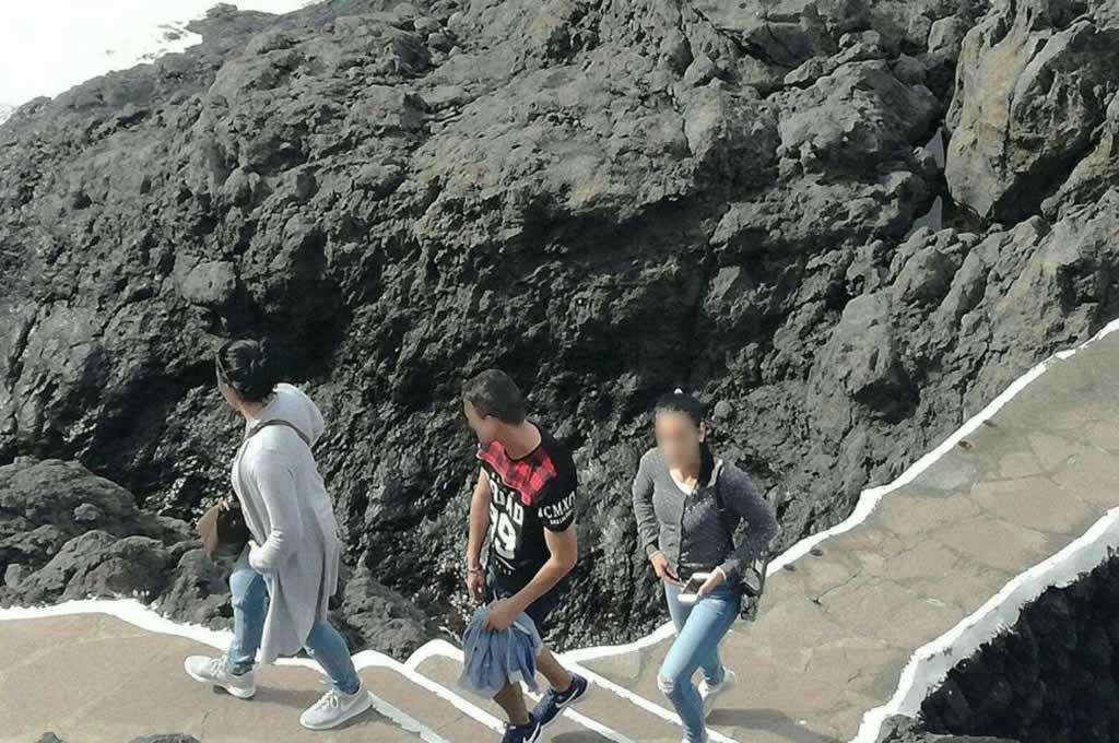 Банды воришек все больше наглеют на острове Тенерифе