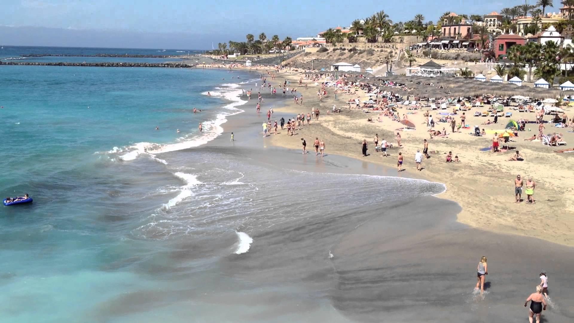 Воры пытались украсть сейфы из трех роскошных вилл в Costa Adeje
