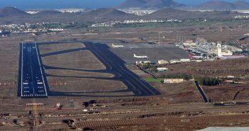 Авиакомпании зарезервировали в аэропортах Канар 30 миллионов мест на летний сезон