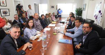 Кабильдо Тенерифе представил план по решению с хаосом на южном шоссе