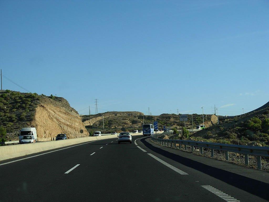 Кабильдо Тенерифе выделяет более 20 миллионов евро на улучшение основных шоссе острова