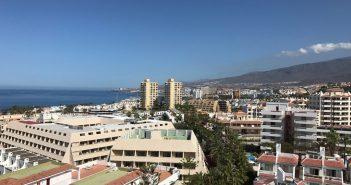 Отели острова Тенерифе предсказывают 88% заполняемости в них этим летом