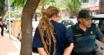 Три с половиной года тюрьмы за поджог на острове La Palma