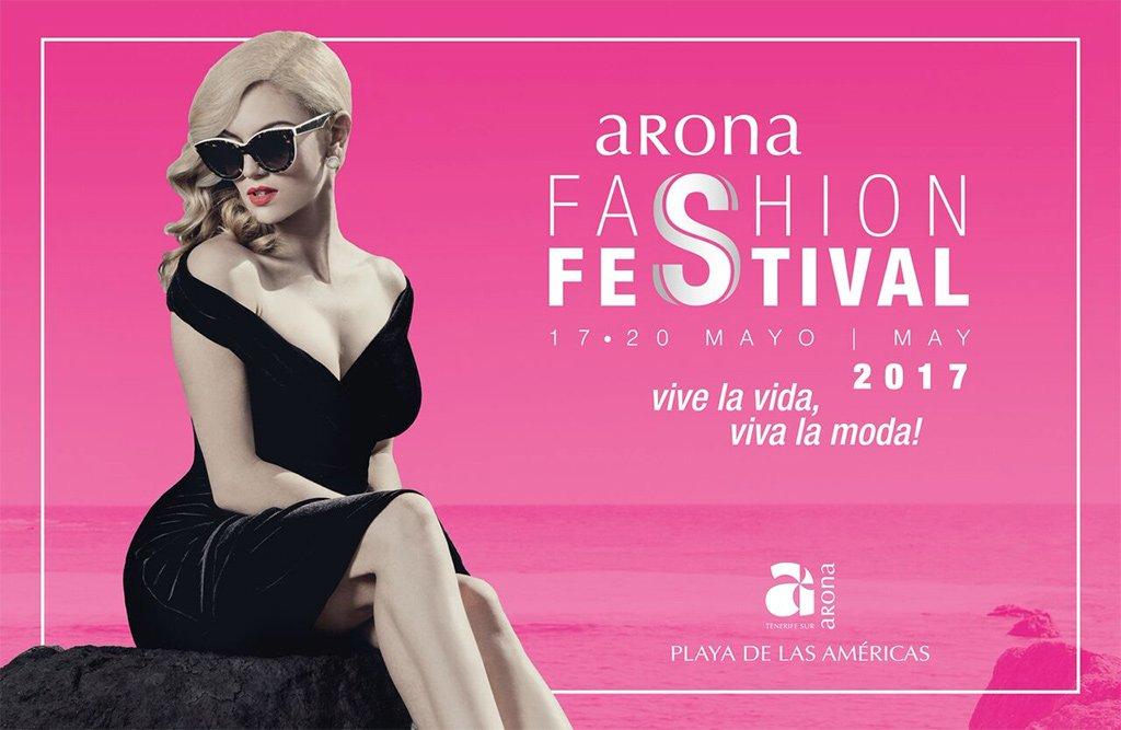 Arona Fashion Festival ищет новые лица для канарских подиумов