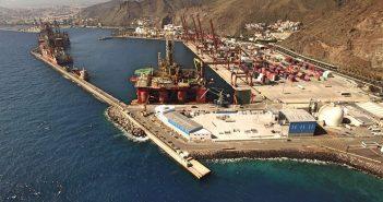 Морской сектор индустрии Тенерифе удвоил количество рабочих мест
