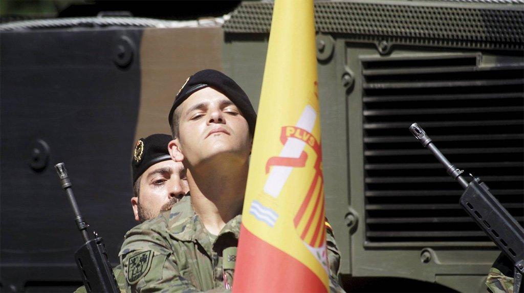 Испания остается одной из стран НАТО, которые тратят меньше других на оборону