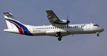 Авиакомпания Air Europa осенью начнет полеты между островами архипелага