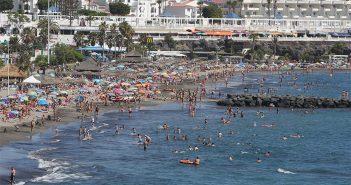 Правительство одобрило проект улучшений в Costa de Adeje