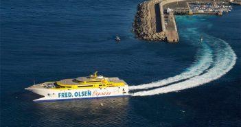 Судоходная компания Fred Olsen применит скидки в 75% на свои рейсы