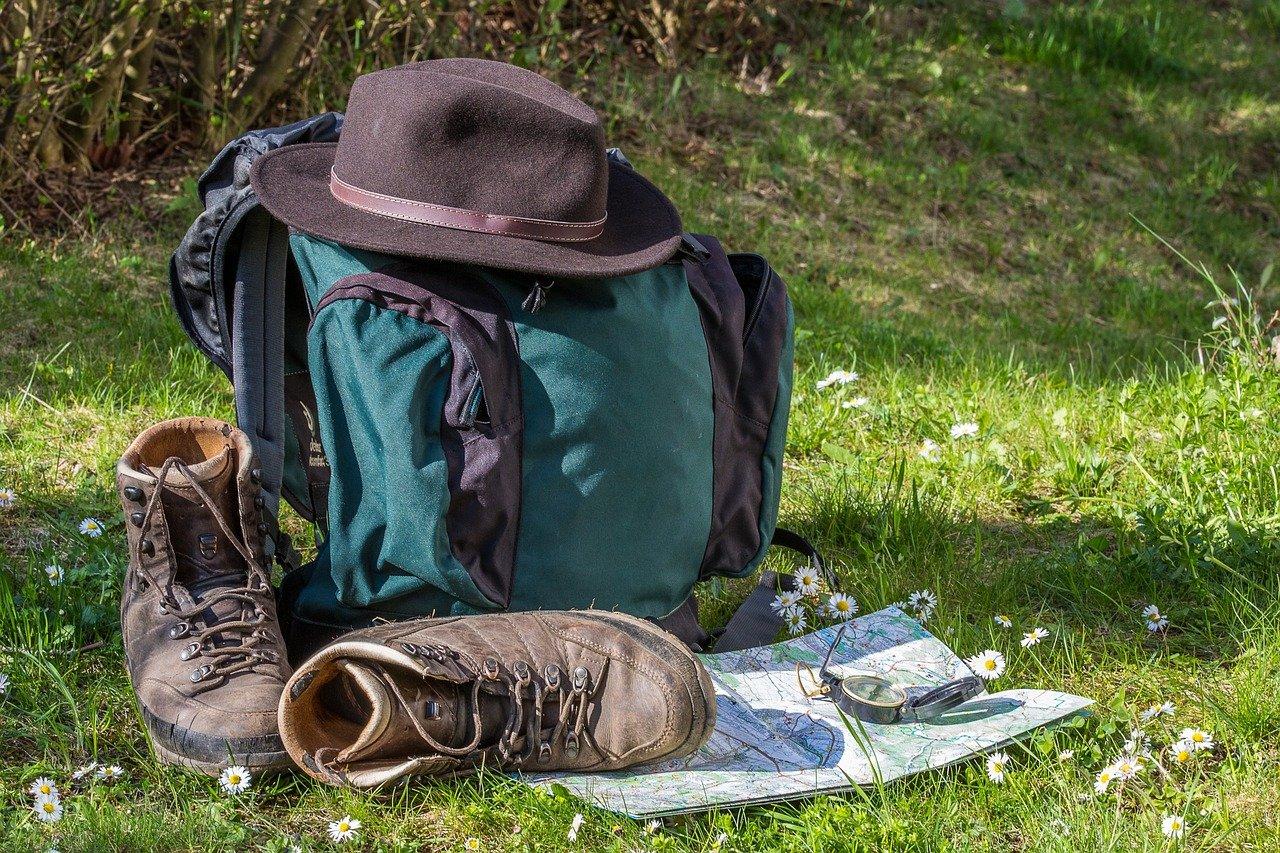 Пятеро туристов из США заблудились вчера в Национальном парке Тейде