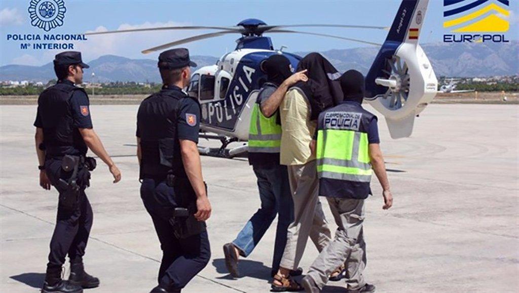 Один из арестованных на Балеарских островах джихадистов планировал учинить резню