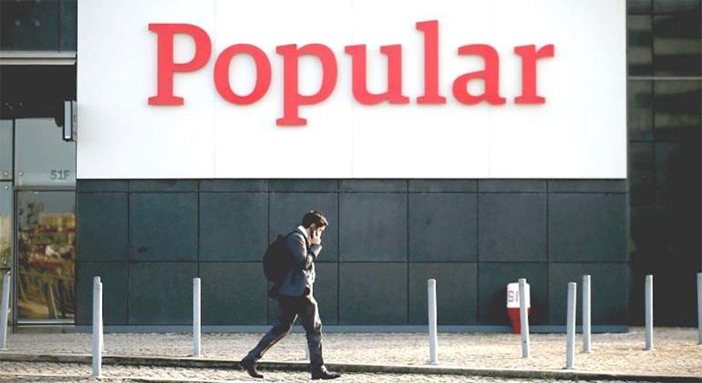 Аутопсия Banco Popular: в каком состоянии нынче пациент?
