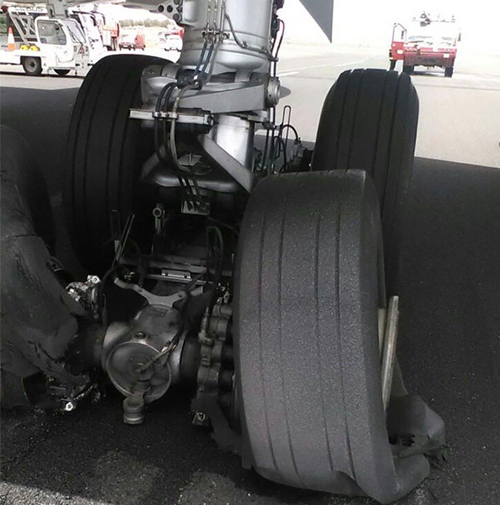 Вчерашний коллапс южного аэропорта Тенерифе снова открыл застарелые раны