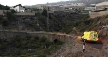 Машина улетела в ущелье - авария с ранеными недалеко от Armeñime
