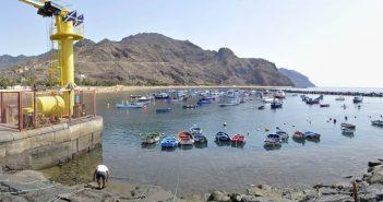 Объединения жителей San Andrés требуют от властей столицы Тенерифе объяснений по поводу состояния прибрежных вод