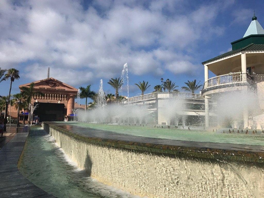 В августе продолжился рост прибытия иностранных туристов на Канарские острова