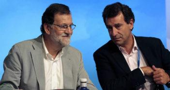 """Rajoy предупреждает: """"референдум опасен для вашего здоровья"""""""