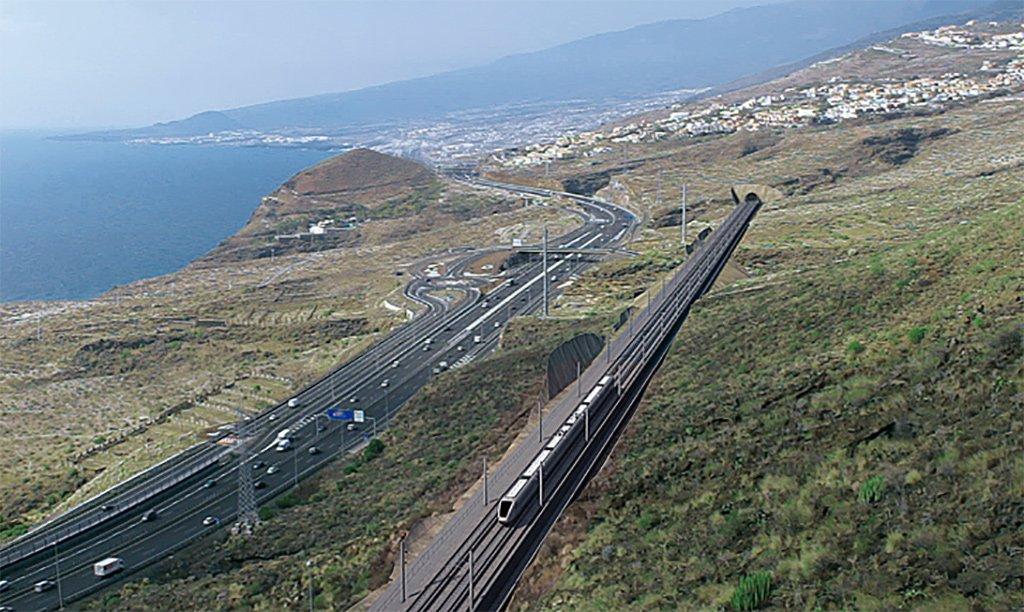 """Проект Южного Поезда снова """"встал на рельсы"""""""