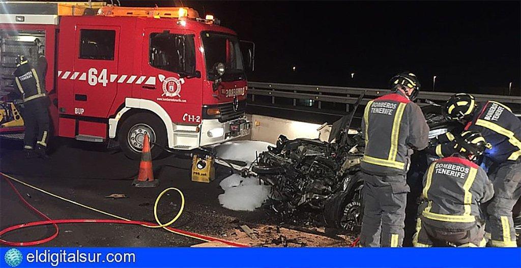 CEST просит правительство опубликовать данные о дорожно-транспортных происшествиях на дорогах островов