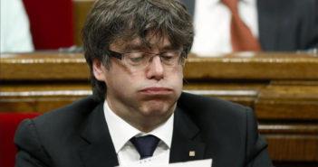 """Независимость Каталонии: """"И не то, чтобы """"да"""", и не то, чтобы """"нет""""..."""