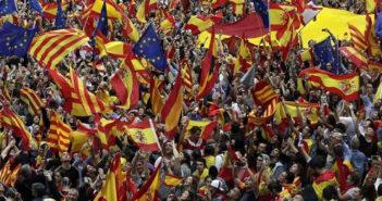 Banco Sabadell открыл душ с холодной водой для сепаратистов Каталонии