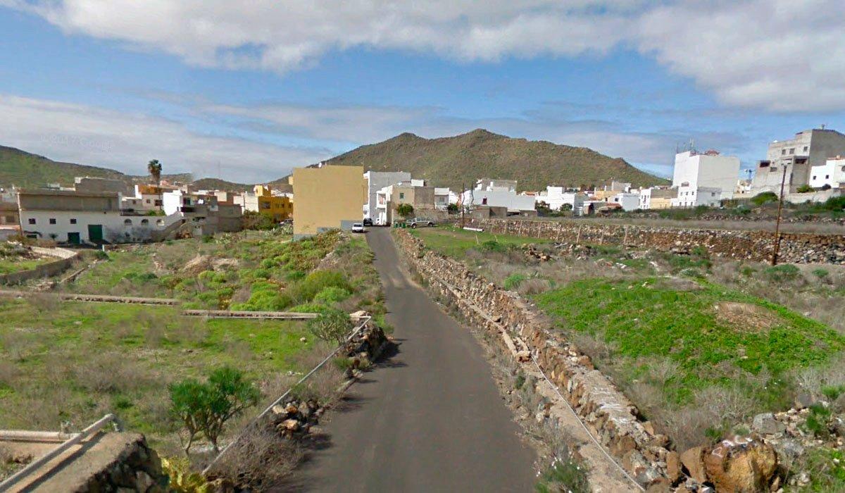 В Cabo Blanco обнаружено тело рецидивиста с перерезанным горлом