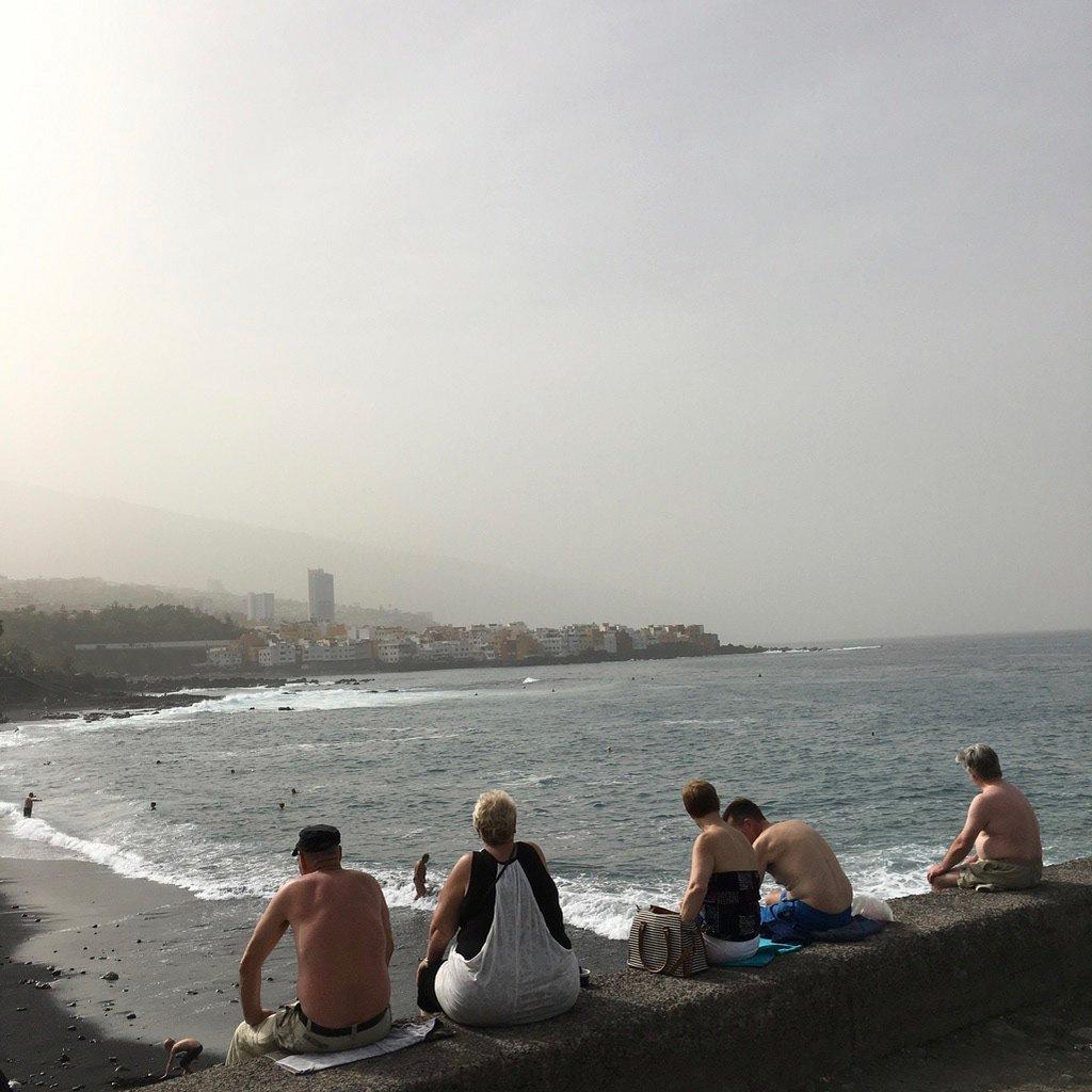 Государственный секретариат по туризму и Островной Совет Тенерифе будут содействовать развитию Puerto de la Cruz