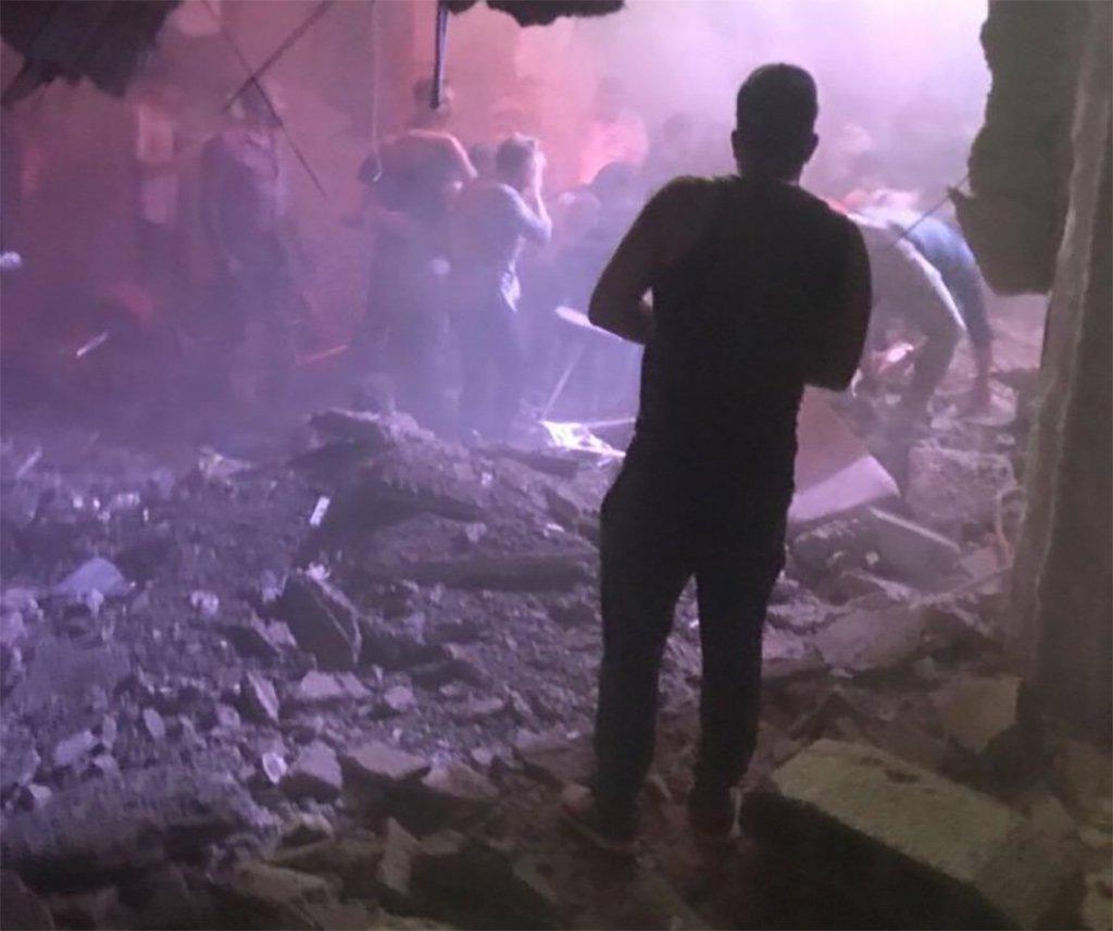 Около десятка пострадавших на дискотеке пока что остаются в больницах