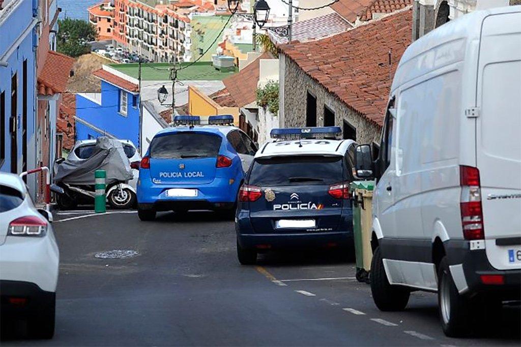 Серьезно ранен юноша при взрыве в одном из домов в Los Realejos
