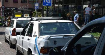 Правительство архипелага одобрило изменения в новых тарифах на такси