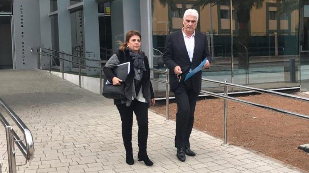 """Российский консул на Las Palmas был задержан по обвинению в """"violencia machista"""""""