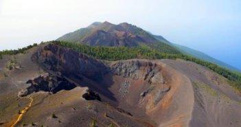 Cumbre Vieja переживает самый важный зарегистрированный период сейсмической активности