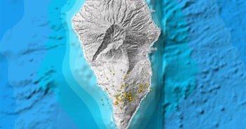 Правительство активирует план Pevolca как результат сейсмического кризиса в Cumbre Vieja