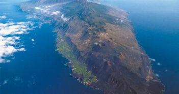 Сейсмический рой на La Palma связан с новым вторжением магмы с низким объемом