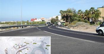 Островной Совет проводит тендер на долгожданную кольцевую развязку