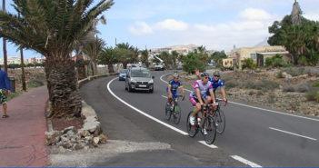 Одобрен проект велосипедной трассы Las Galletas-El Palmar-Guaza-Las Chafiras