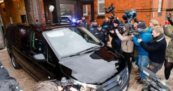 """Carles Puigdemont был пойман в очередном """"прыжке"""" и теперь сидит в немецкой тюрьме"""