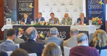 Gastrocanarias превратит Тенерифе в мае в эпицентр гастрономии