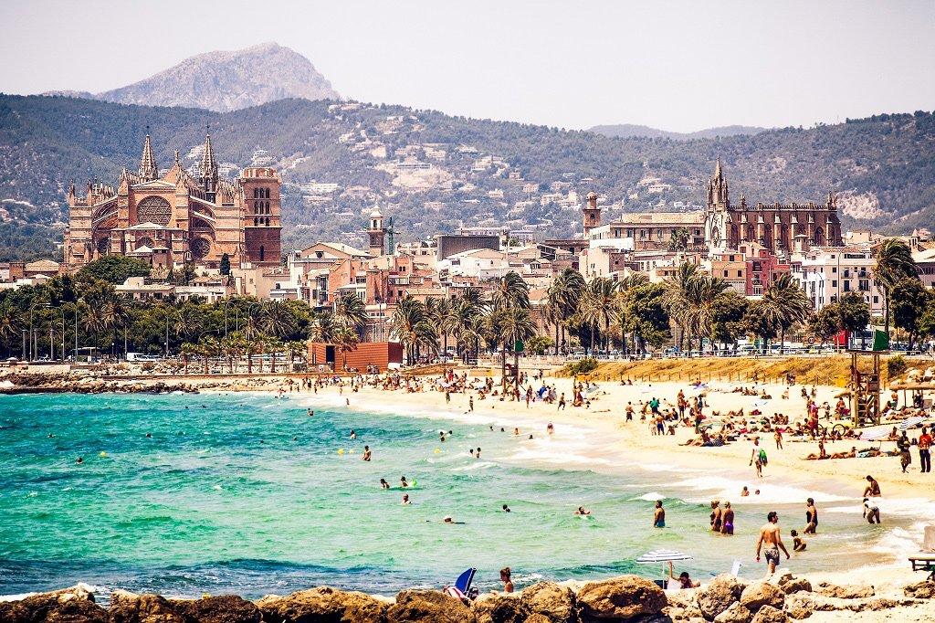 """Городской совет Palma запретит владельцам квартир """"alquiler turístico"""""""
